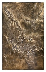 Blooming Angels XXII - AnYmbryne by Anna Grzebielska