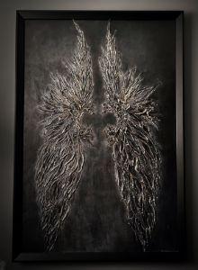 Guardian Angel - AnYmbryne by Anna Grzebielska