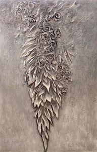 Blooming Angel