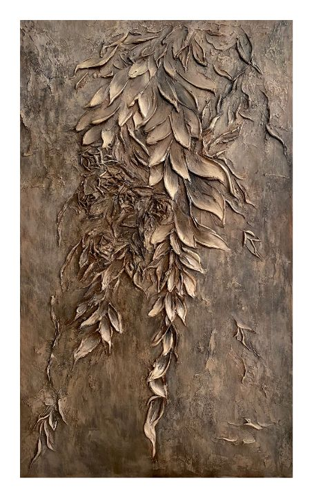 Blooming Angel XXI - AnYmbryne by Anna Grzebielska