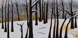 Hoosier Woods