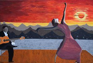 Flamenco Queen - braum's work