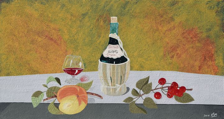 Taste of Summer - braum's work