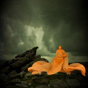 Zen on a Rocky Tor
