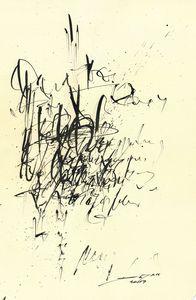 calligraphy 6