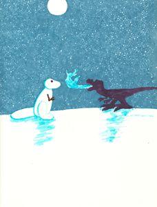 Snowasaurus