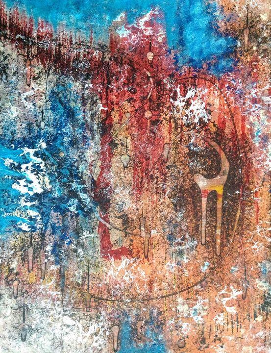 Feel the Bern - Tim Lippert