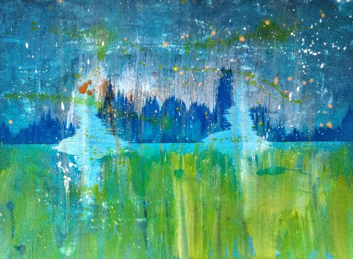 Two Spirits - Tim Lippert