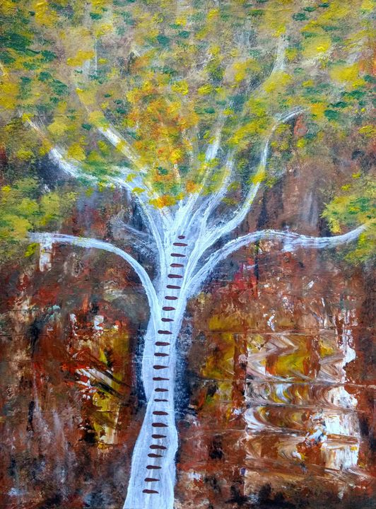 Climb - Tim Lippert