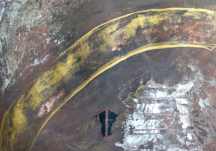 The One Ring - Tim Lippert