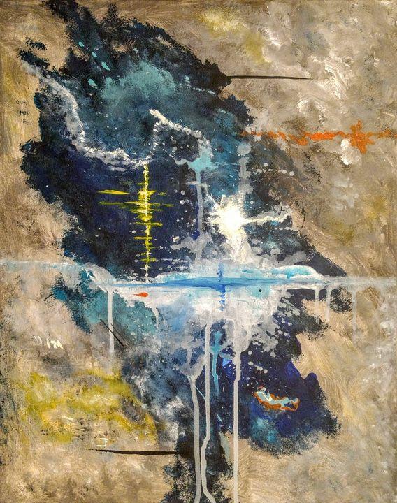 Thought Provoker - Tim Lippert