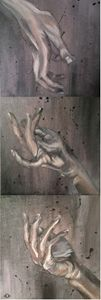 Fragility - Hands