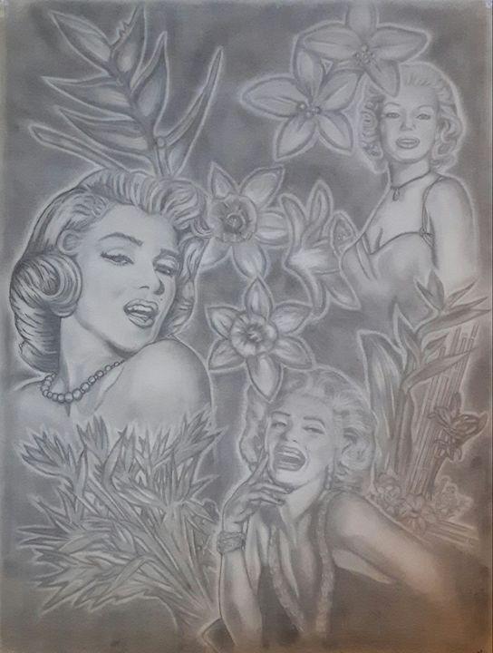 Marilyn Monroe - Soko