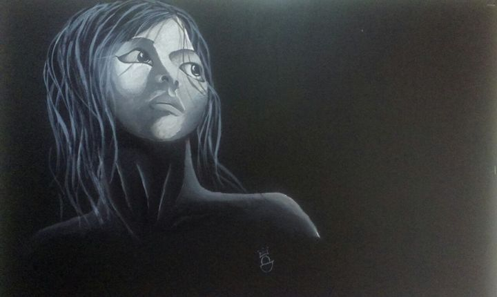 lifeless - #AimanAshrafStyle