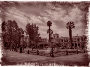 Arequipa HDR #02