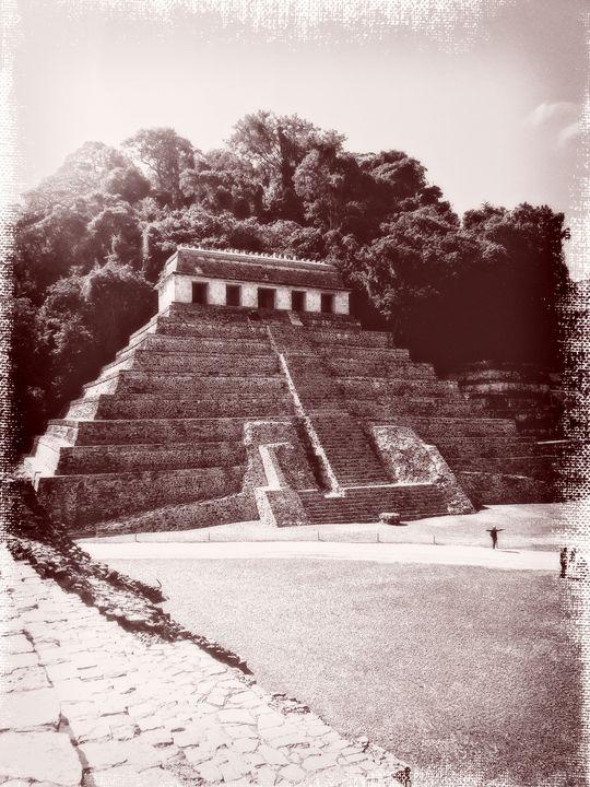 MS Parque Nacional Palenque 12 ONFX. - OmarHernandez
