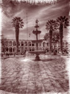 Arequipa HDR #4