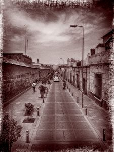 Arequipa HDR #09