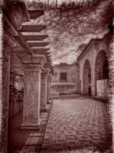 Arequipa HDR #12