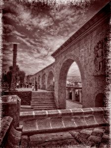 Arequipa HDR #13