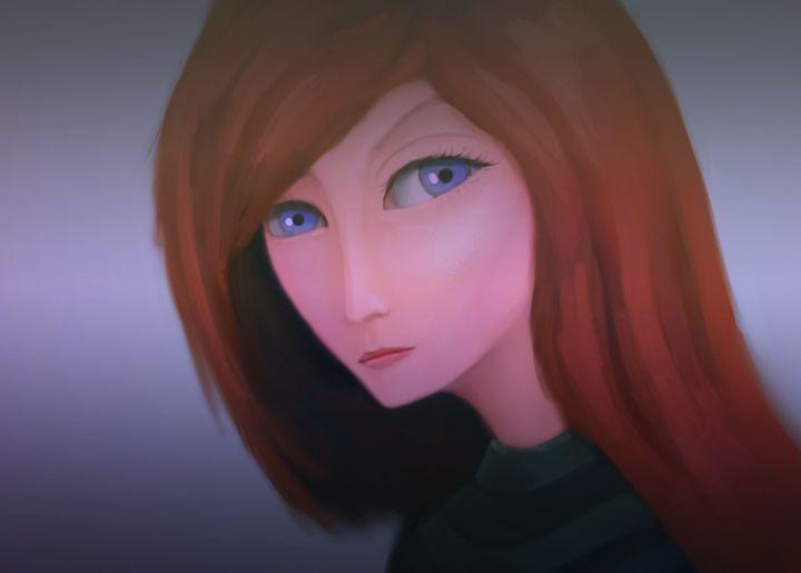 lady girl - mrjack124