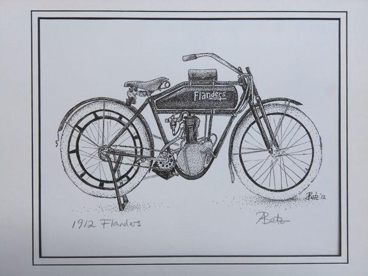 1912 Flanders - Amy Betz