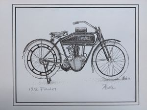 1912 Flanders
