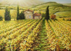 Gold of Tuscany