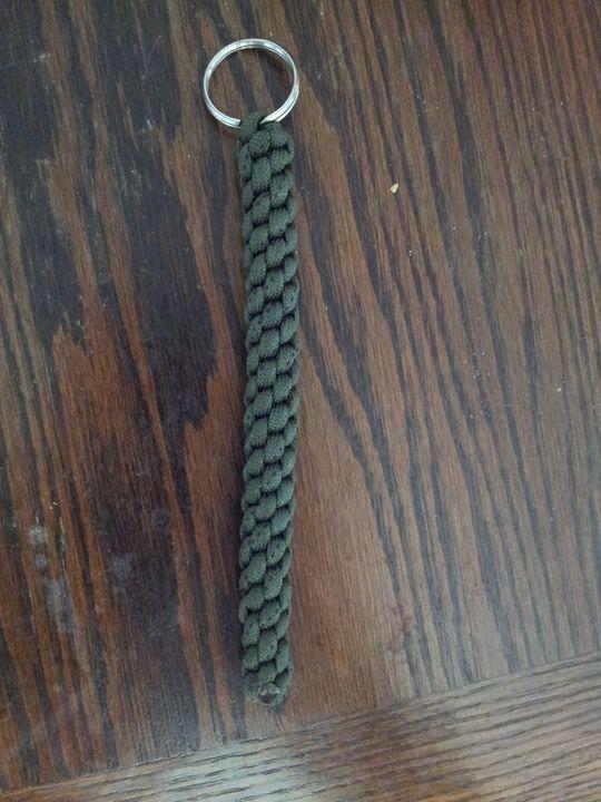 550 Key Chain - Nykile