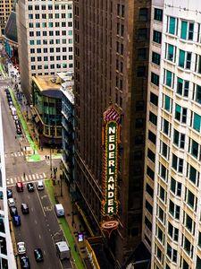 Nederlander Theater, Chicago