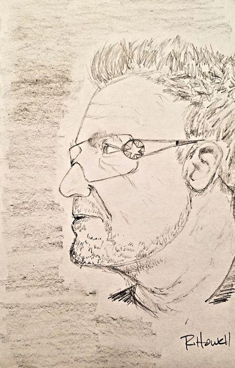 Bono - Rick Howell