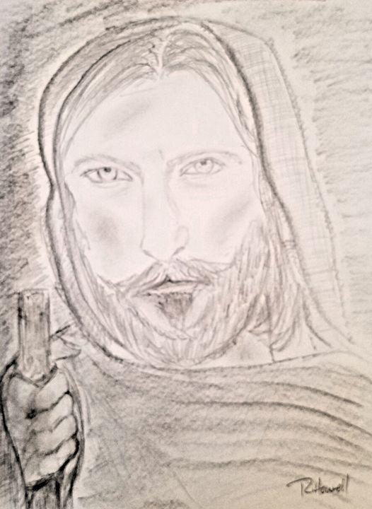Jesus - Rick Howell