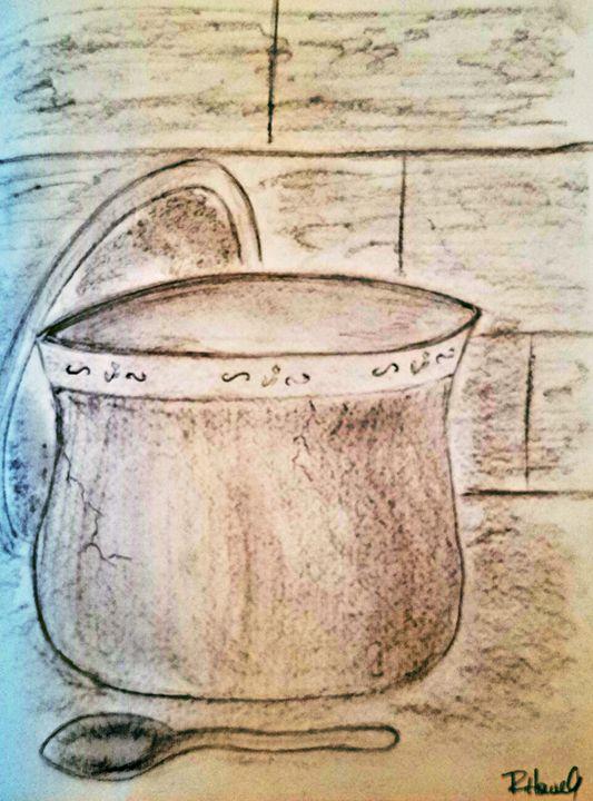 Jar - Rick Howell