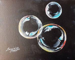 Bubbles! :)