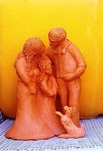 Clay Family