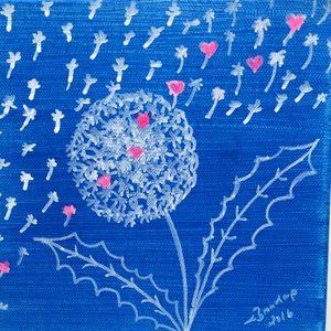 Love Dandelion