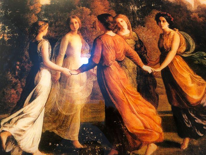 The Sky's Dance - Ehab