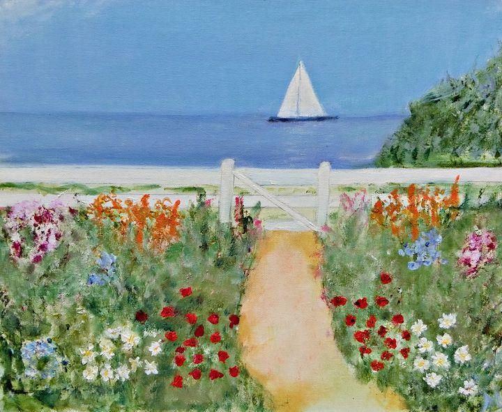 Garden Island - Michela's Gallery