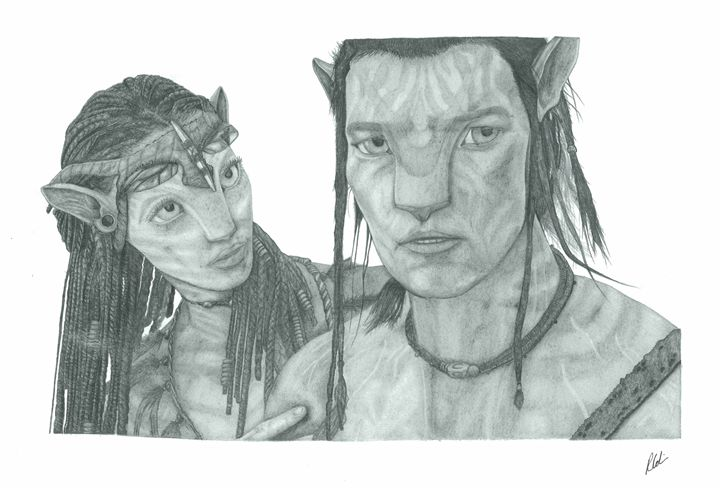 Avatar - Richard Colvin