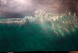 The wave - Tama Ballard