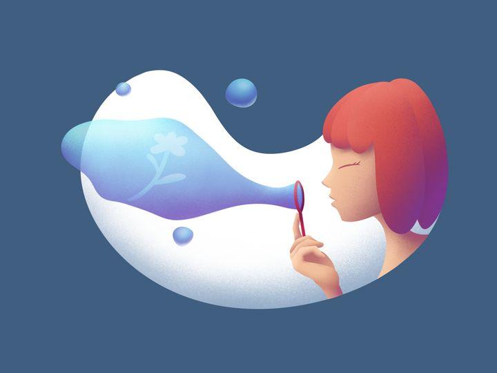 Bubbles - DimArt