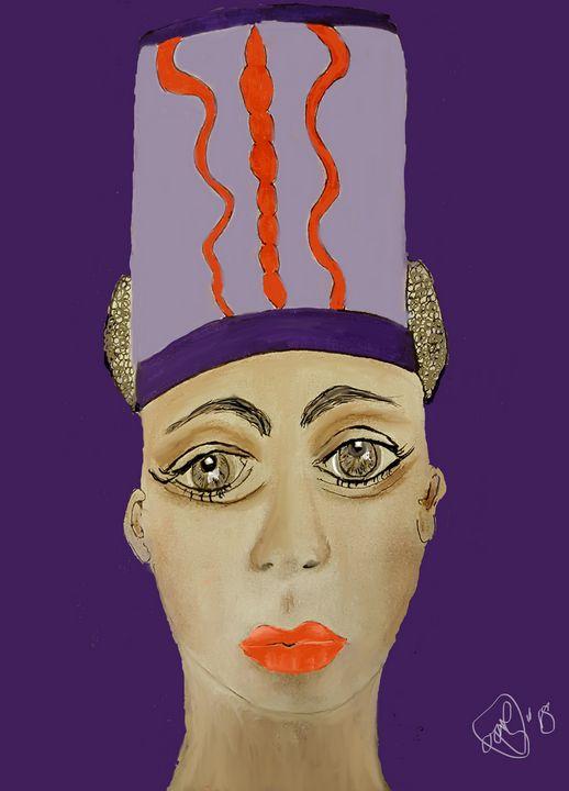 Queen - Theresa Latona's Gallery