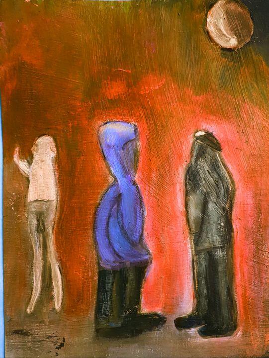 Wonder - Theresa Latona's Gallery