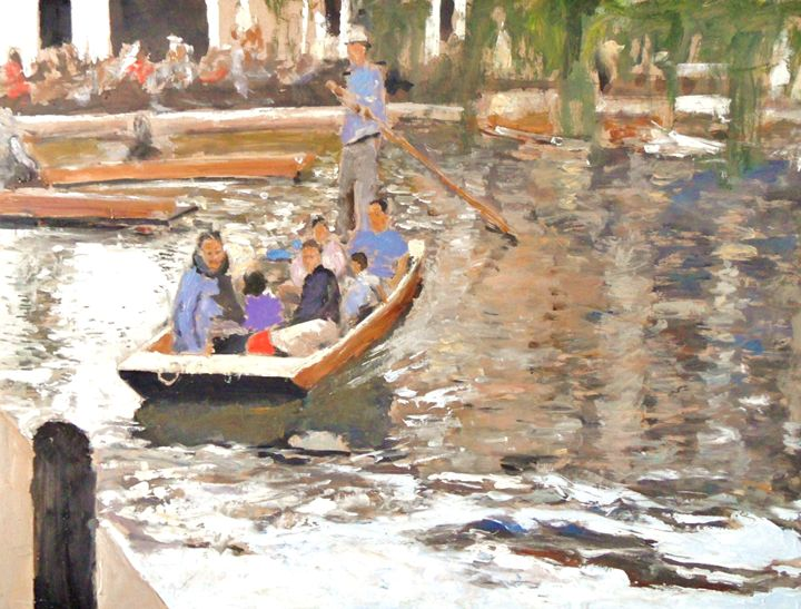 river view - Riverview Gallery