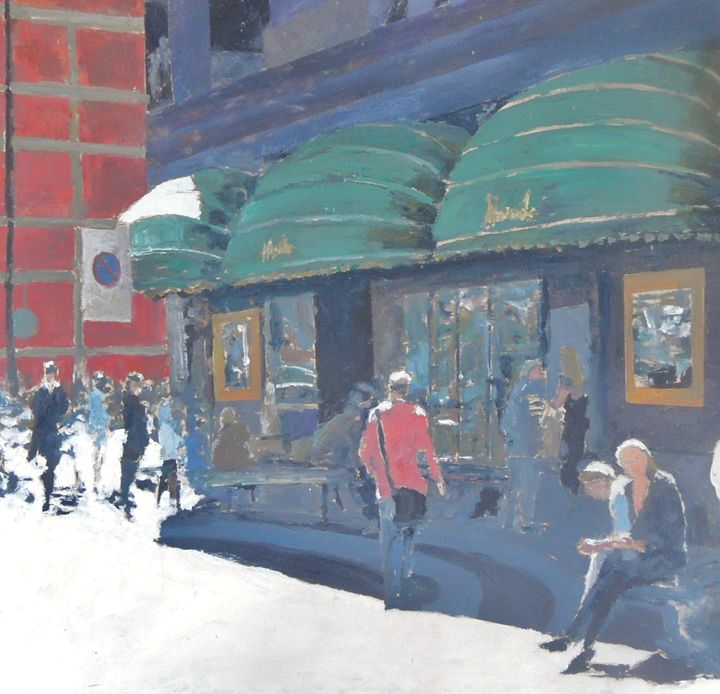 shoppers - Riverview Gallery