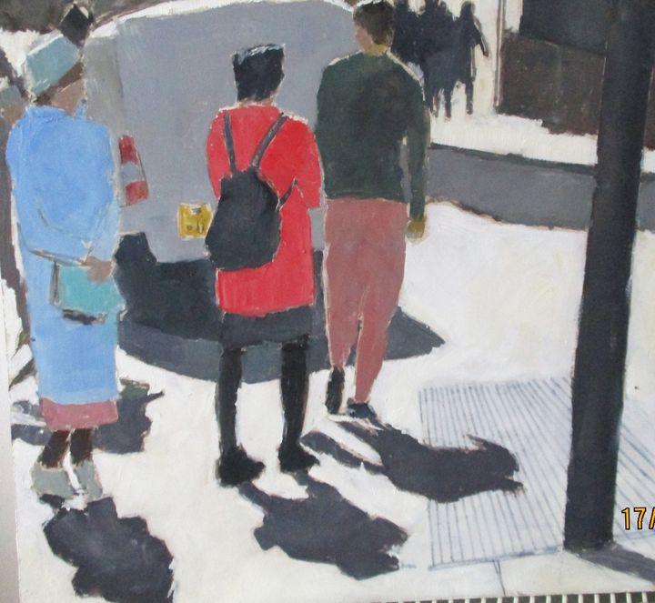 Walkers - Riverview Gallery