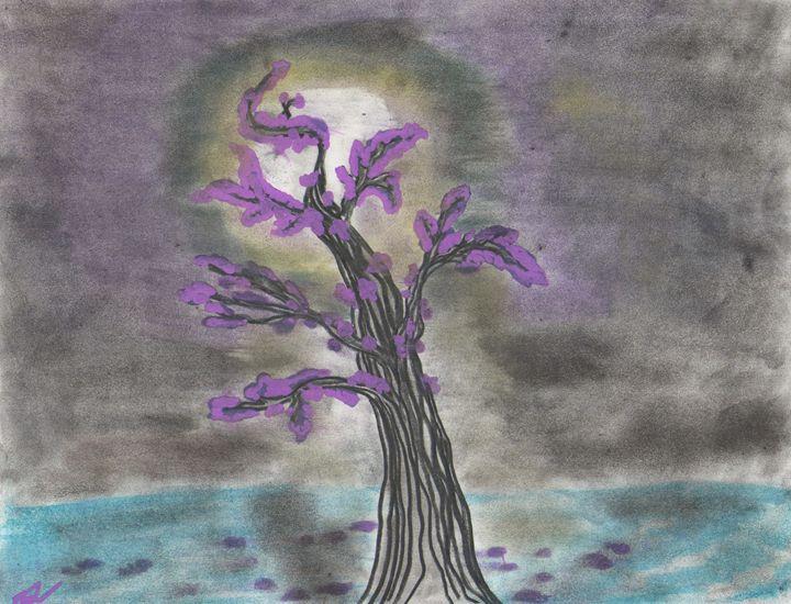 giving tree - katinc