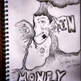 MONEY IS THE ROOT OF ALL EVIL, GREED