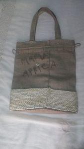 Mama Africa (Women Hand Bag)