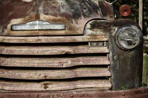 '50s Chevy